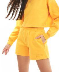 Shorts-M3cbs-Com-Bolso-Amarelo-Amber-AMARELO-AMBER-Frente-2