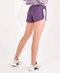 Shorts-Alto-Giro-Tecnospan-Sobreposto-Com-Cordao-ROXO-PLUM-Costas