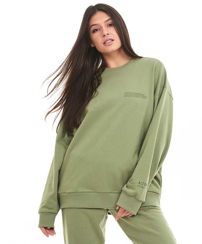 Blusa-Alto-Giro-Moletom-Nature-Verde-Eco-VERDE-ECO-frente
