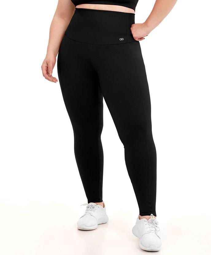 Legging-Alto-Giro-Suplex-Cos-Anatomico-Plus-PRETO-1