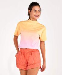T-Shirt-Alto-Giro-Sunset-AMARELO-AMBER-frente