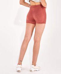 Shorts-Alto-Giro-Meia-Malha-Recorte-Rib-ROSA-HUG-costas