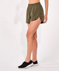 Shorts-Alto-Giro-Performing-Touch-Essential-VERDE-KALAMATA-lado