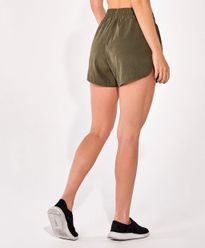 Shorts-Alto-Giro-Performing-Touch-Essential-VERDE-KALAMATA-costas